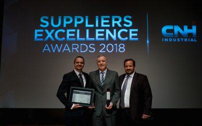 Premio CNH INDUSTRIAL 2018